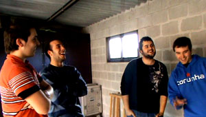 Avante! - Galiza Metal!