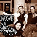 Os Mordecans