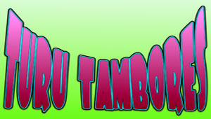Turu Tambores - Muestro Ché