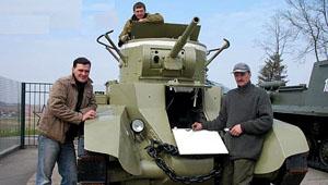 o goberno bielorruso - sputnik