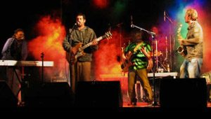 Taru & Zamaramandi Reggae Band