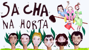 Sacha na Horta
